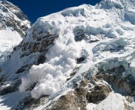Рождественское чудо: лыжник выжил, проведя 5 часов под снегом после схода лавины