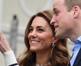 Кейт Миддлтон продолжает свою традицию: новое фото Кембриджей, сделанное герцогиней