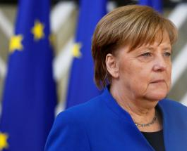 Ангела Меркель стала вторым по продолжительности работы  канцлером Германии