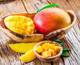 Чем полезен манго: 9 причин включить фрукт в ежедневный рацион
