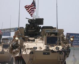 Американские войска возвращаются в Сирию