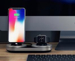 """Секретный проект Apple: """"яблочные"""" устройства могут стать независимыми от беспроводных сетей"""