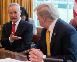 """В первую неделю Нового 2020 года Китай и США подпишут торговую сделку """"первой фазы"""""""