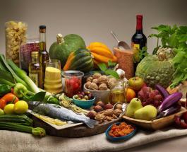 Средиземноморская диета полезна и доступна каждому