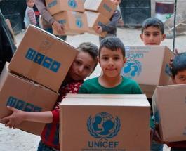 ООН: 2020 год станет трудным для миллионов людей в мире