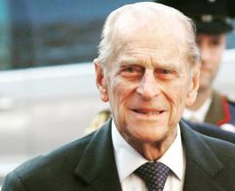 Принц Филипп выписан из больницы накануне Рождества
