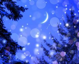Ночь с 21 на 22 декабря будет волшебной: самое время загадывать желания и строить планы