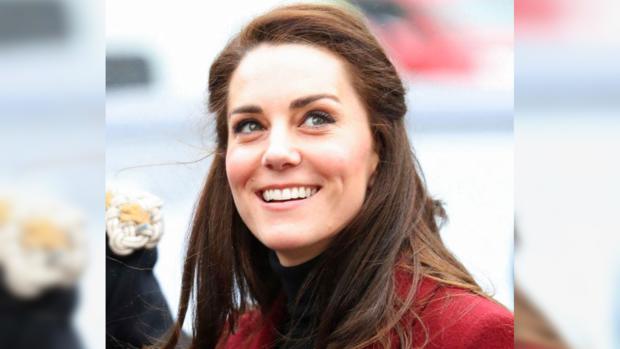 Елизавета II передала Кейт Миддлтон патронаж над еще одной благотворительной организацией