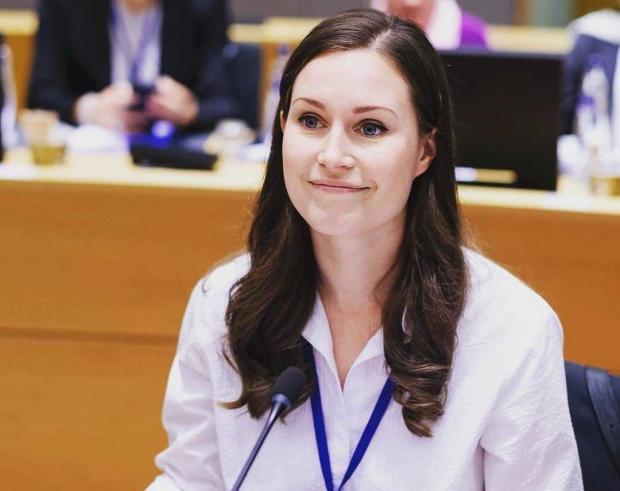 Санна Марин приняла присягу и официально стала новым премьер-министром Финляндии