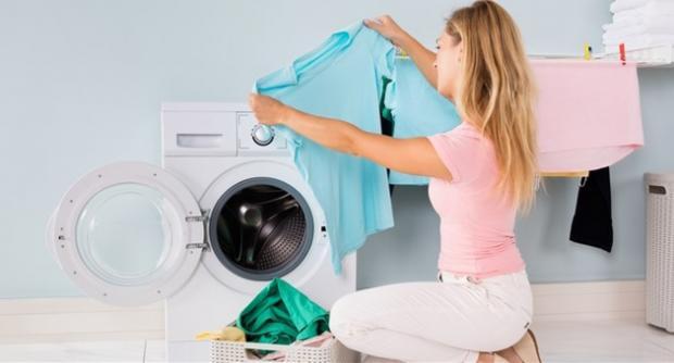 стираль белье при высокой температуре