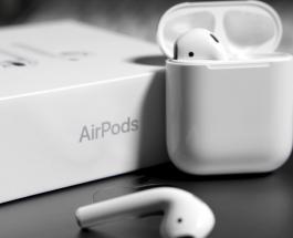 Опасный подарок: второклассник попал в больницу из-за AirPods