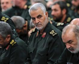 """Запрос """"Третья мировая война"""" стал популярным в Google после убийства Кассема Сулеймани"""