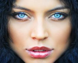Характер по цвету глаз: что говорят биоэнергетики о голубоглазых людях