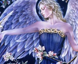 Тест-предсказание: выбранный Ангел расскажет, чего ждать в будущем