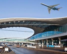 В российских аэропортах снова появятся комнаты для курения