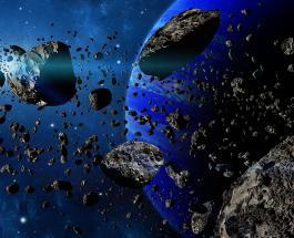 В NASA назвали дату приближения к Земле потенциально опасного астероида в феврале 2020 года