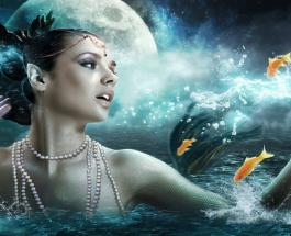 Венера в Рыбах: как повлияет астрологический период на сферу личной жизни