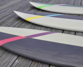 Австралийские пожары уничтожили уникальную частную коллекцию досок для серфинга
