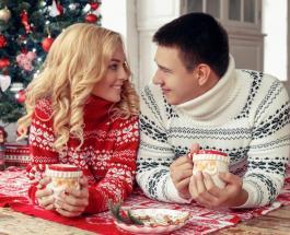 Любовный тест: выбранный свитер расскажет о переменах в личной жизни зимой 2020 года
