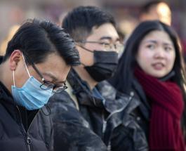 Плюс три страны: китайский коронавирус обнаружен в Сингапуре, Вьетнаме и Саудовской Аравии