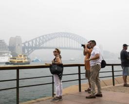 Эксперты подсчитали убытки Австралии от кризиса в отрасли туризма