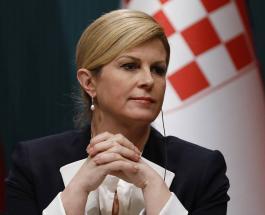Стартовал второй тур президентских выборов в Хорватии