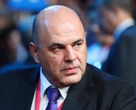 Новым премьер-министром России может стать глава ФНС Михаил Мишустин