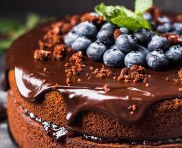 Начинающим хозяйкам на заметку: простой рецепт десерта, не требующий кулинарных навыков