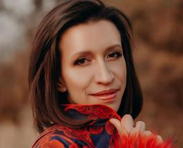 Новогодний хоровод семьи Елены Борщевой: звезда КВН подняла настроение фанатам