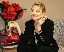Рената Литвинова с 18-летней Ульяной – аристократическая внешность мамы и дочки восхищает