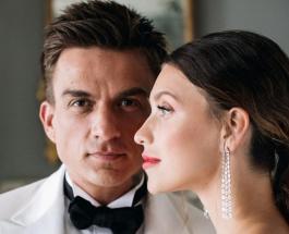 Регина Тодоренко и Влад Топалов наслаждаются насыщенным семейным отдыхом