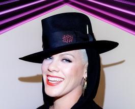Певица Pink пожертвовала крупную сумму на помощь экстренным службам Австралии