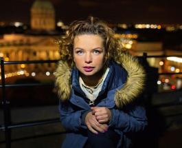 Алиса Гребенщикова путешествует по Лапландии: актриса поделилась яркими эмоциями в Сети