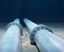 Израиль и Греция договорились о строительстве самого длинного в мире подводного газопровода