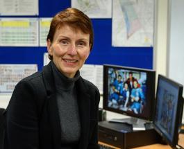 Инопланетяне существуют и могут быть среди нас заявила первая британская женщина-астронавт
