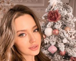 Анастасия Костенко раскрыла пол будущего ребенка и показала веселый бейби шауэр