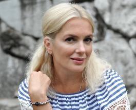 46-летняя Мария Порошина со старшей дочерью выглядят как сестры на новом фото