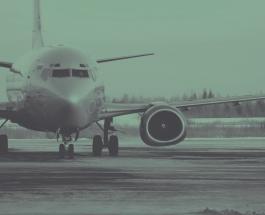 Самолет украинских авиалиний со 180 пассажирами на борту потерпел крушение в Тегеране