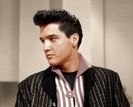 """85 лет назад родился Элвис Пресли: насыщенный жизненный путь """"короля рок-н-ролла"""""""