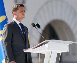 Президент Украины объявил 9 января Днем траура выразив соболезнования семьям погибших