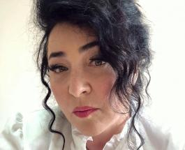 Лолита Милявская со Стивеном Сигалом: певица поделилась впечатлениями от встречи