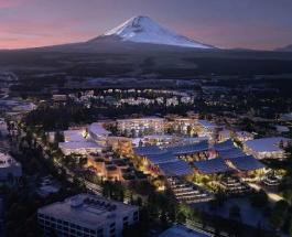 «Город будущего» построят в Японии: что ждет первых поселенцев в уникальном месте