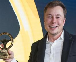 Новый рекорд Илона Маска: Tesla стала самым дорогим автопроизводителем в истории
