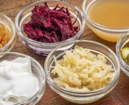 Семь самых полезных ферментированных продуктов для улучшения здоровья