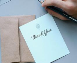 Праздники 11 января: Всемирный день «спасибо» - благодарить важно и нужно