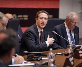 Глобальный прогноз Марка Цукерберга: что ждет мир к 2030-му году по мнению программиста