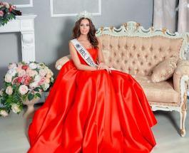Как выглядит новая королева красоты: Миссис Земной шар 2020 снова стала россиянка