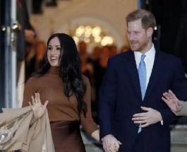 Друг принца Гарри и Меган Маркл рассказал об истинных причинах отъезда герцогов в Канаду