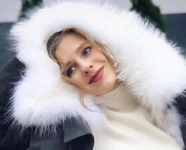 Лиза Арзамасова рассказала за что любит праздник Старый Новый год