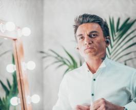 Влад Топалов перенес две операции за две недели: певец напугал фанов фото с больницы